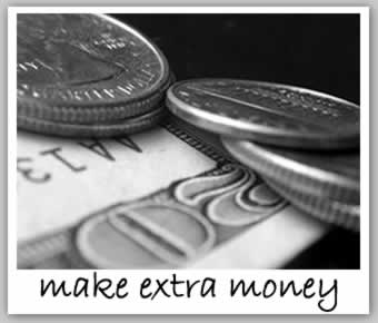3 Ways to make extra money