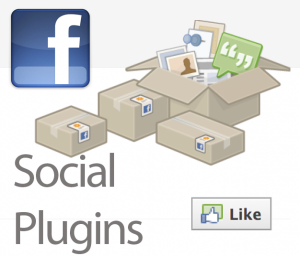 Facebook Social Plugins Box